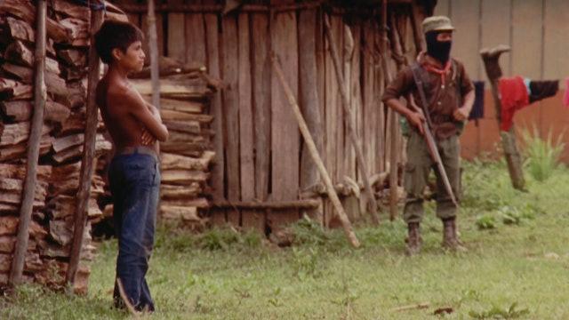 A Place Called Chiapas