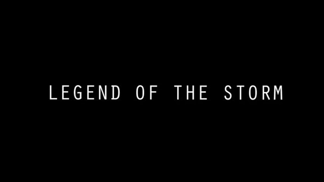 Legend of the Storm (Trailer)