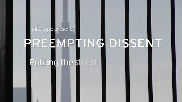 Preempting Dissent (Trailer)