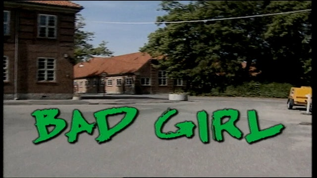 Bad Girl (trailer)