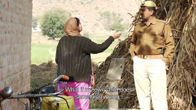 Gulabi Gang (trailer)
