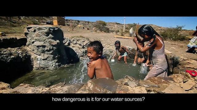 Huicholes: The Last Peyote Guardians (Trailer)