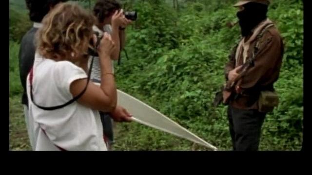 A Place Called Chiapas (Trailer)