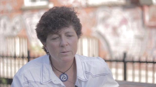 Artist Talk with Sandy Cioffi