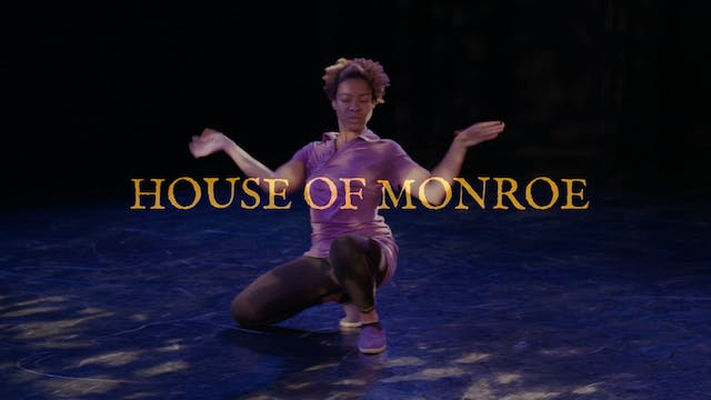 Bonus Scene 4 - House of Monroe