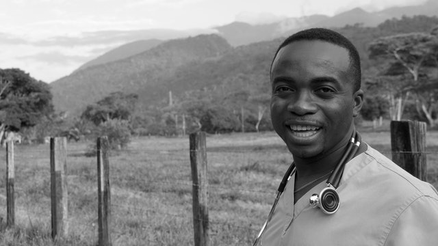 Revolutionary Medicine: A Story of the First Garifuna Hospital