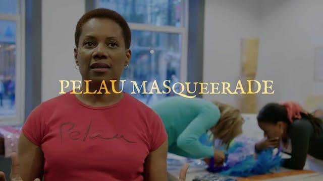 Bonus Scene 2 - Pelau MasQUEERade