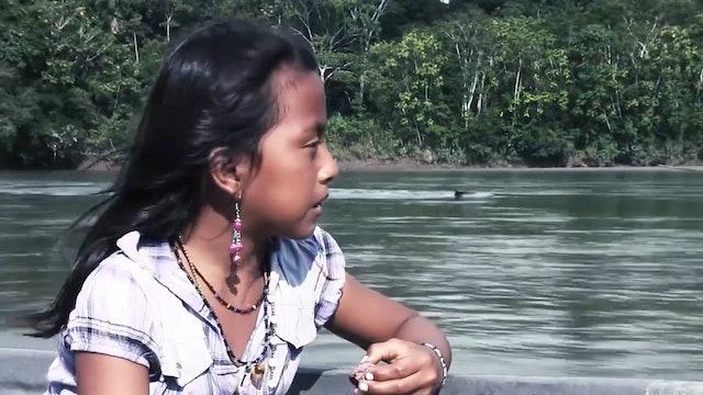 Amazon Voices (trailer)