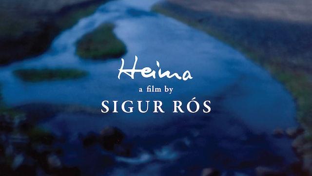 Sigur Rós - Heima (5.1 Audio)