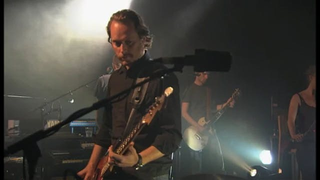 Sigur Ros - Heima Exclusive Extras - Gong