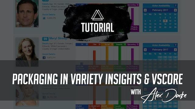 Packaging Your Projects with Variety Insights and Vscore