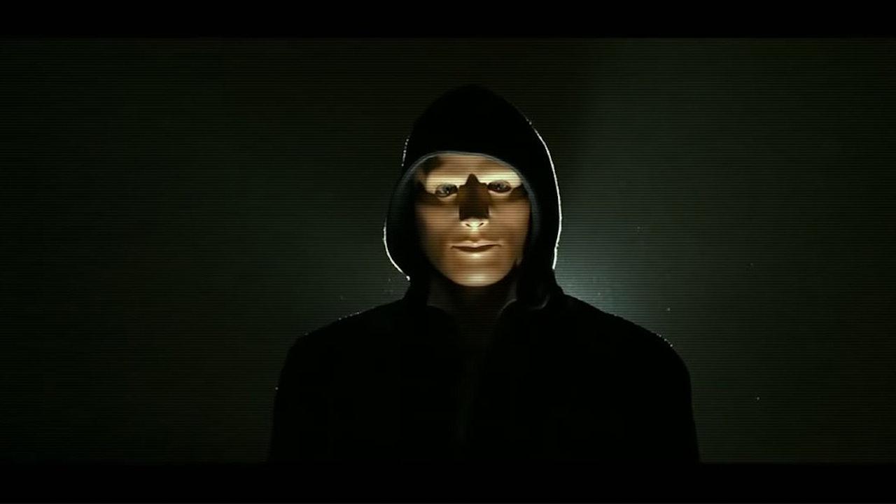 John Doe Vigilante