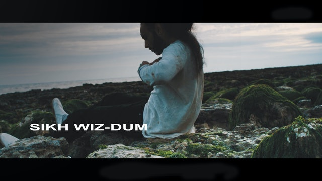 Sikh Wiz-Dum - Words of Wiz-Dum
