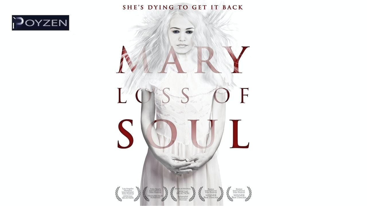 MARY LOSS OF SOUL