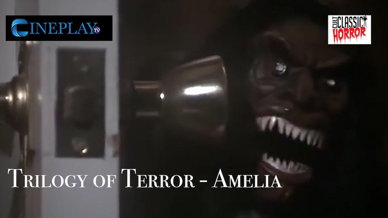 Trilogy of Terror - Amelia ( Free Content )