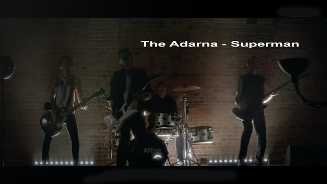 The Adarna - Superman