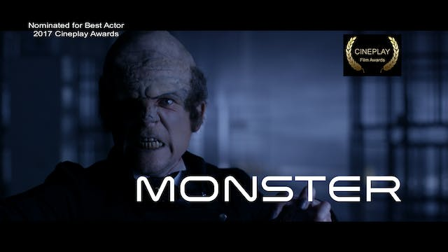 THE MONSTER  - ( Free Content )