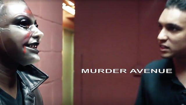 MURDER AVENUE