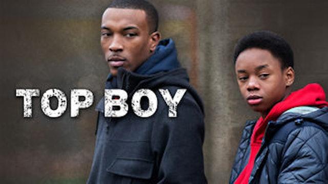 Top Boy - Ep202