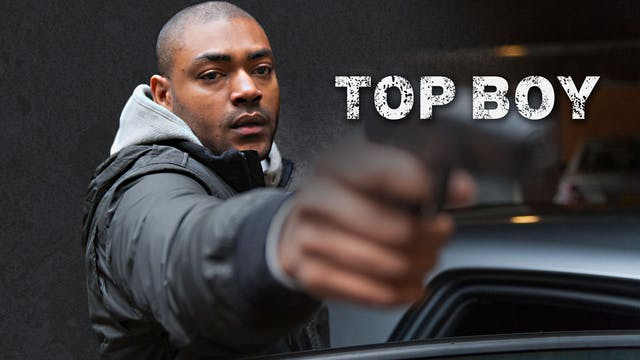 Top Boy - Ep203