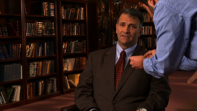 Interview with Jack Abramoff