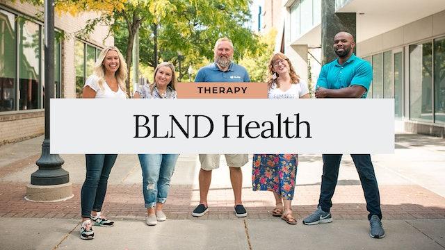 BLND Health