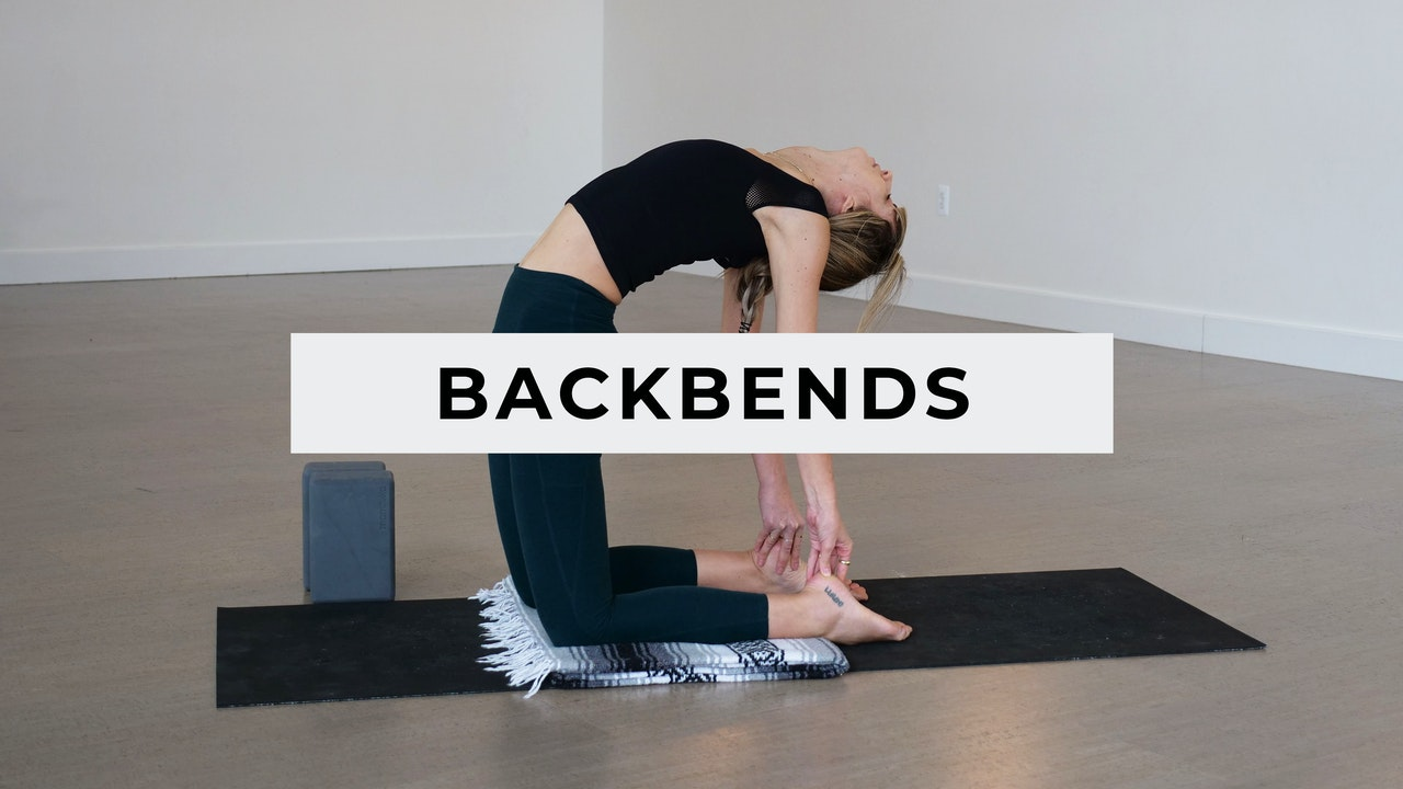 Backbends