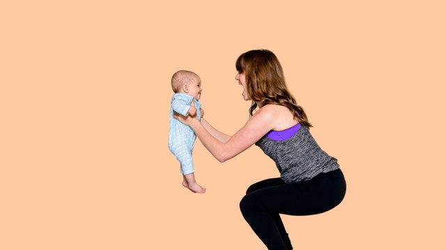 Postpartum Foundations The Complete Set