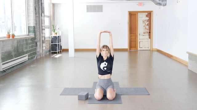 Yoga for Athletes: Golfer's Flow