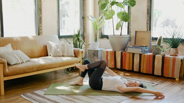 Movement: Core, Pelvic Floor, and Inc...