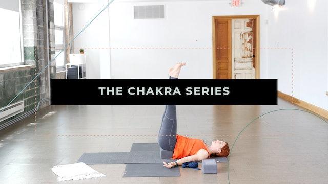 The Chakra Series