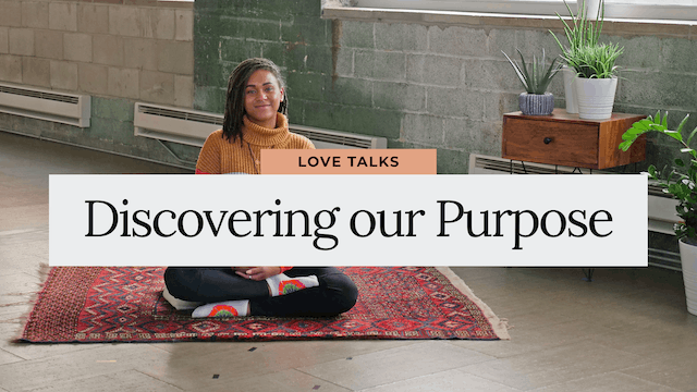 Discovering our Purpose with Micalyn