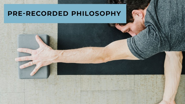 Coffee + Philosophy: The Principle of Yin and Yang with Kacee