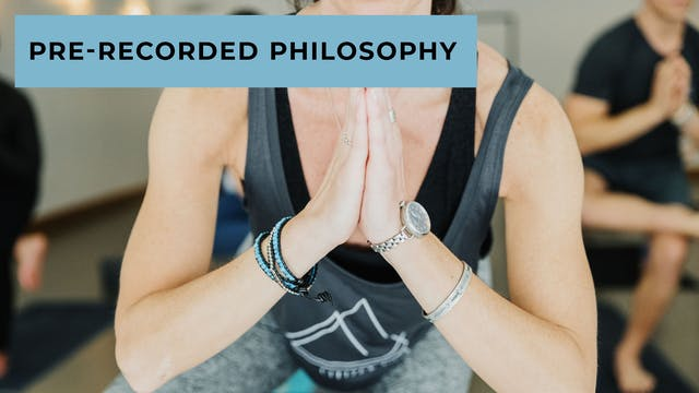 Coffee + Philosophy: The Source with ...