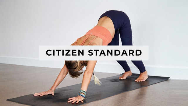 Citizen Standard