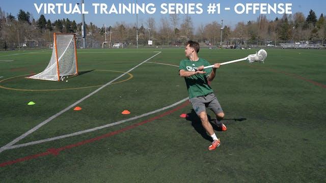 Virtual Training Series #1 - Offense