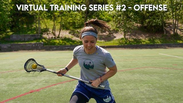 Virtual Training Series #2 - Offense