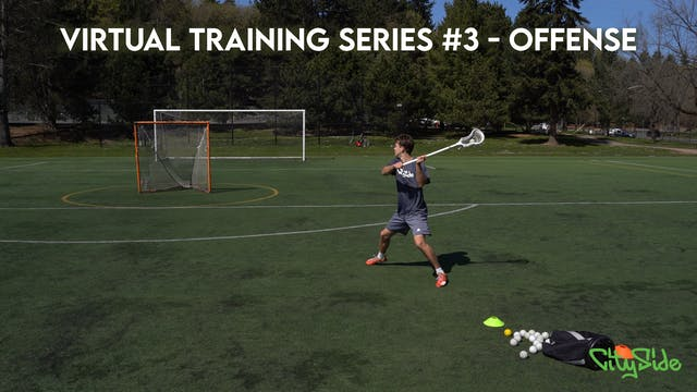 Virtual Training Series #3 - Offense