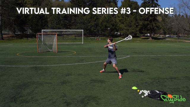 Virtual Training Series #3 - Offense