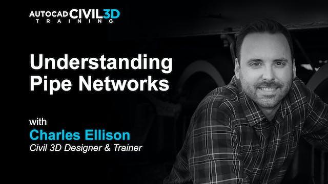 Understanding Pipe Networks