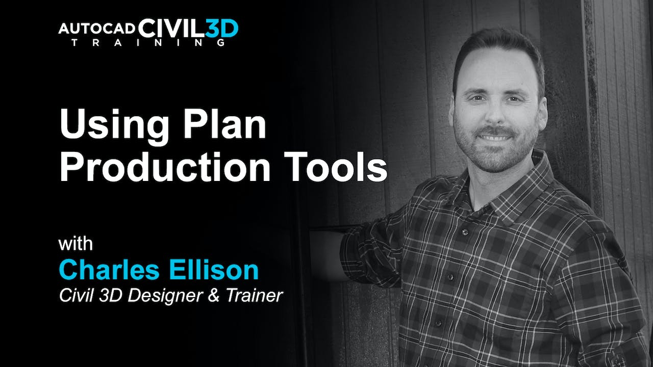 Using Plan Production Tools