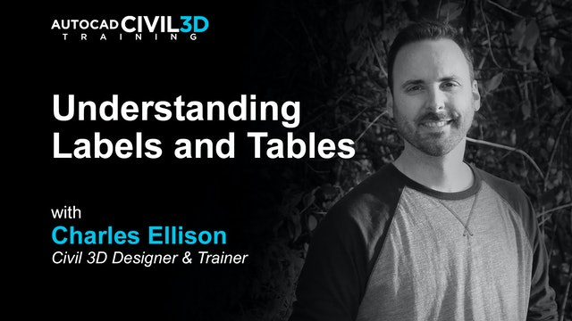 Understanding Labels and Tables