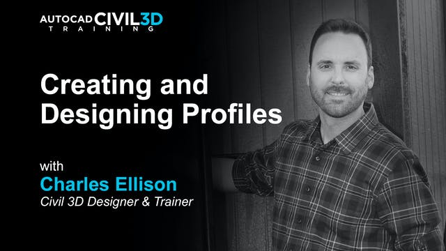 Creating and Designing Profiles