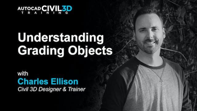 Understanding Grading Objects