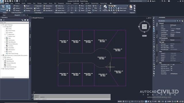 08 Editing Parcel Lot Line Geometry