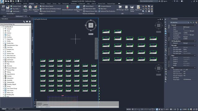03 Generating a Volume Report
