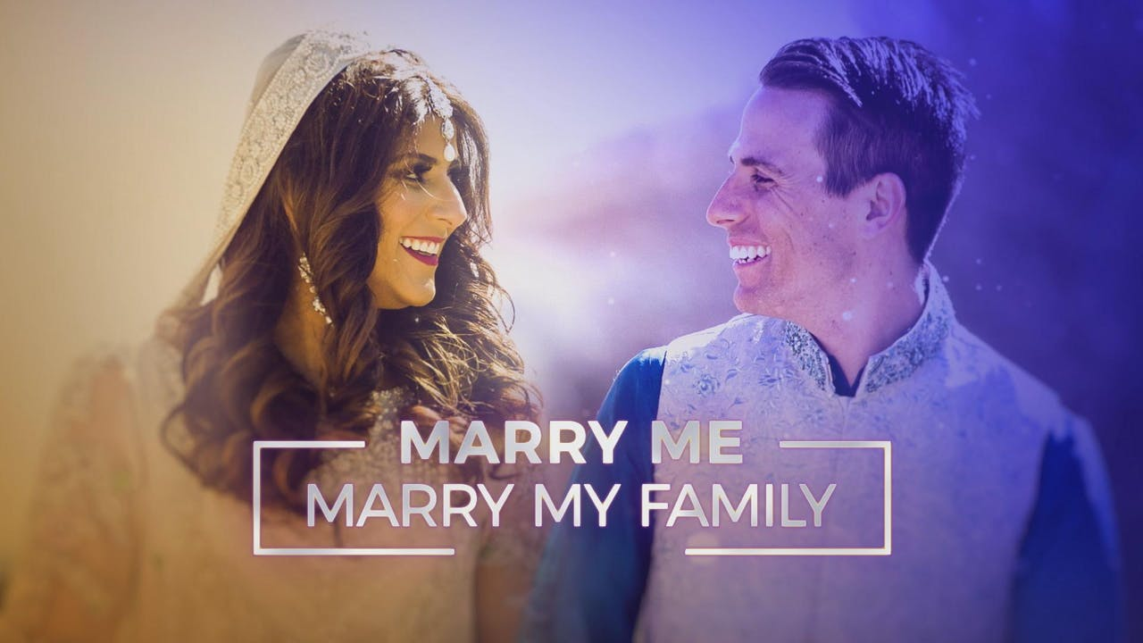 Marry Me, Marry My Family - Complete First Season