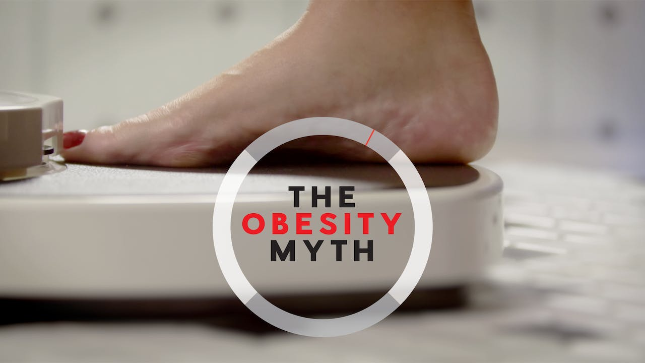 Complete First Season - The Obesity Myth