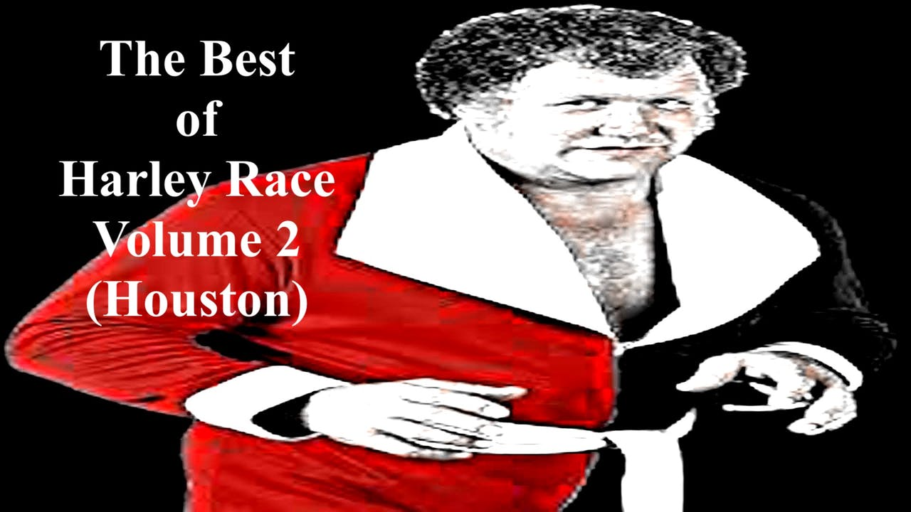 The Best of Harley Race Volume 2