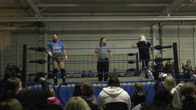 Ricky Morton vs. JDL